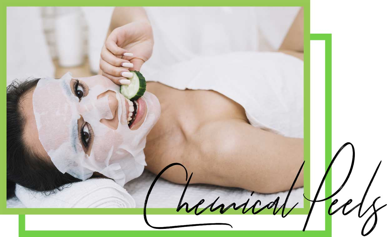 chemical peels north miami beach