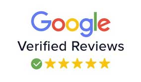 Verified Google Reviews Aventura